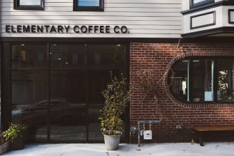 Elementary Coffee Shop Roaster Harrisburg PA