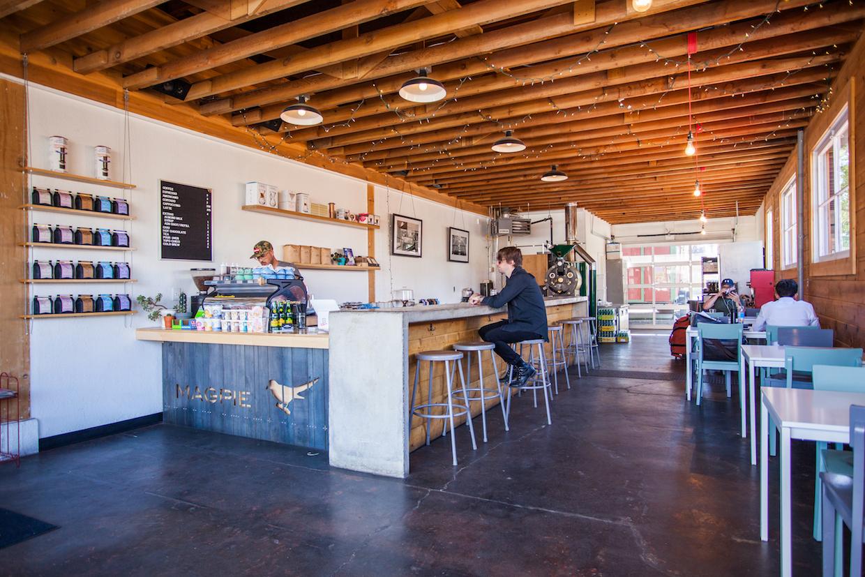 Coffee & Vanilla Scan Vf : coffee, vanilla, Where, Drink, Coffee, Reno,, NevadaDaily, Roast, Magazine