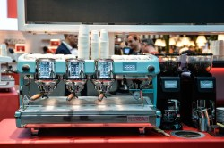 La Cimbali M100 espresso
