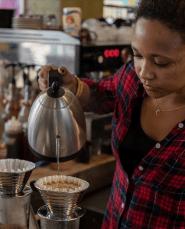 Photo: @littlewaves.coffee on Instagram