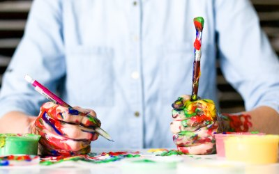 34 Tips for nurturing daily creativity
