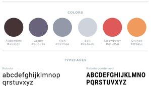 Colors+Font-NoFuss