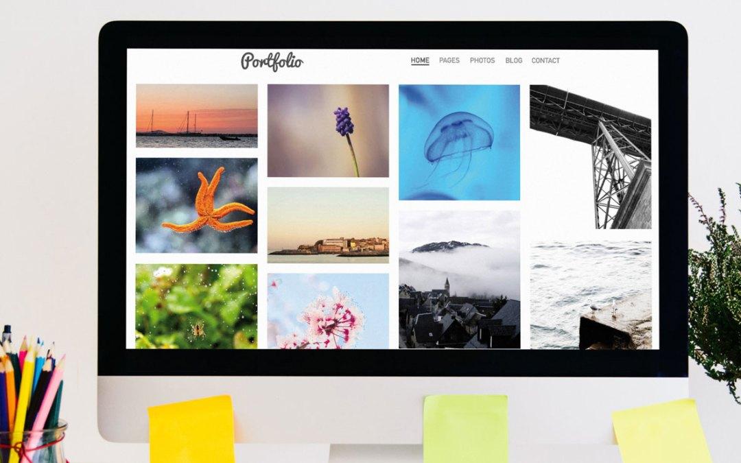 10 Tips to Immediately Improve Your Design Portfolio
