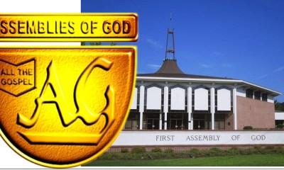Assemblies of God Church