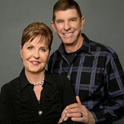 Joyce and Dave Meyer
