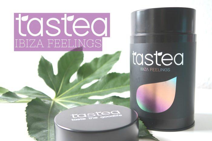 TASTEA IBIZA FEELINGS + KORTINGSCODE