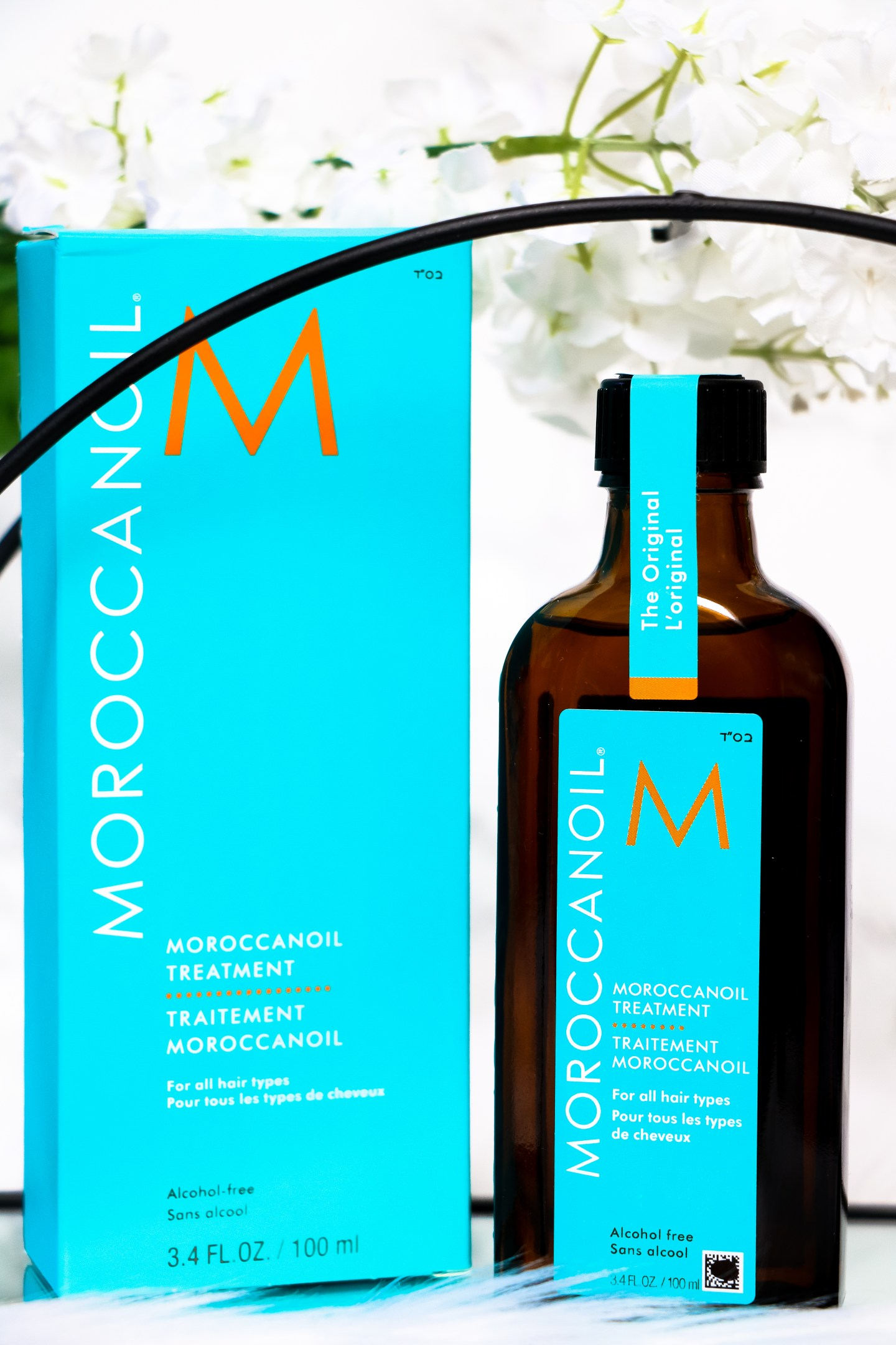 MOROCCANOIL TREATMENT | WORTH THE HYPE?