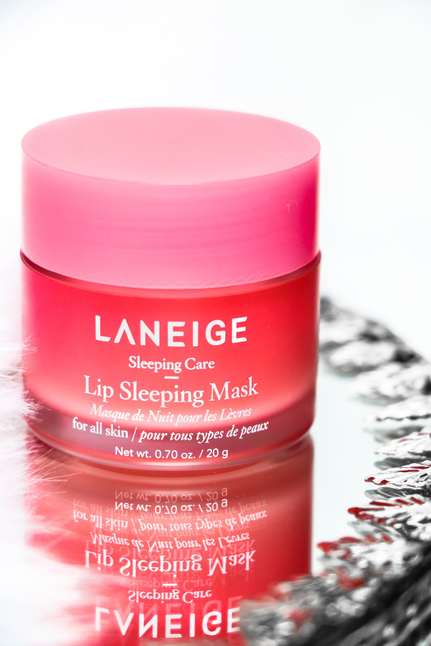 LANEIGE LIP SLEEPING MASK | HOLY GRAIL OR NAH?!