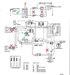 80 280zx harness pinout diagram use wiring diagram mix 80 280zx harness pinout diagram schema diagram [ 1224 x 1584 Pixel ]