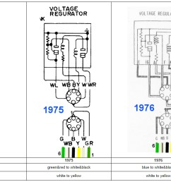 alternator the daily datsun bosch alternator wiring diagram 3 wire alternator wiring diagram [ 1484 x 626 Pixel ]