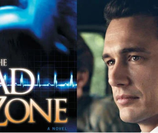 Stephen Kings The Dead Zone Audiobook To Be Read By James Franco Daily Dead