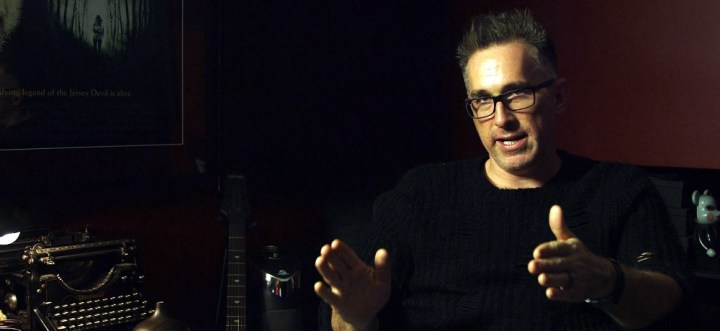 Interview: Darren Lynn Bousman Discusses His Involvement in New Documentary  THE HORROR CROWD, Immersive Experiences, and Directing SPIRAL: FROM THE  BOOK OF SAW - Daily Dead