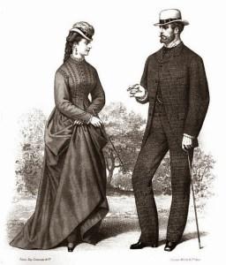 Victorian Era Webquest