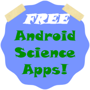 FREE Android Science Apps