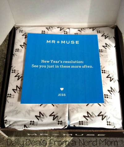Mr+Muse Men's Underwear