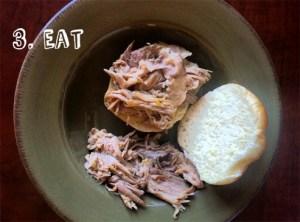 """""""Souper"""" Easy Super Bowl Pulled Pork Recipe"""