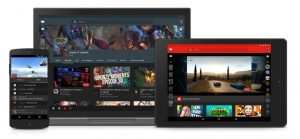 YouTube Gaming: A YouTube Built for Gamers