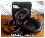 FSL 360º Bluetooth Headphones