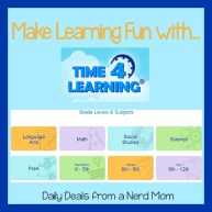 Make Learning Fun with Time4Learning!