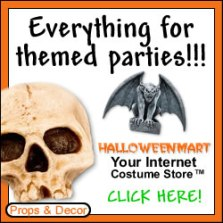 HalloweenMart