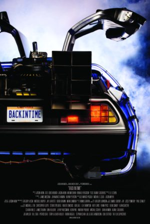 Trailer for BACK IN TIME – The Back to the Future Documentary!