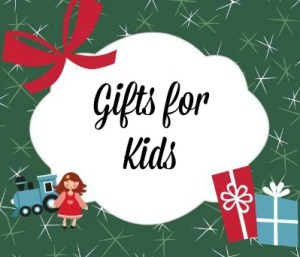 2015 Holiday Gifts for Kids - Daily Deals from a Nerd Mom