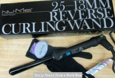NuMe Reverse Curling Wand