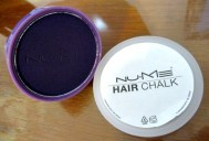 NuMe Hair Chalk - Grape