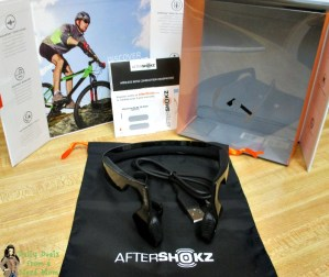 AfterShokz Bluez 2S Wireless Headphones