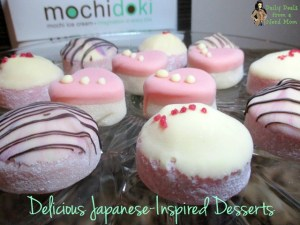 Mochidoki‏ – Japanese Inspired Frozen Treats