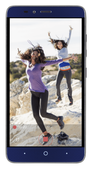 ZTE Grand X Max 2 Phablet Exclusively at Cricket Wireless