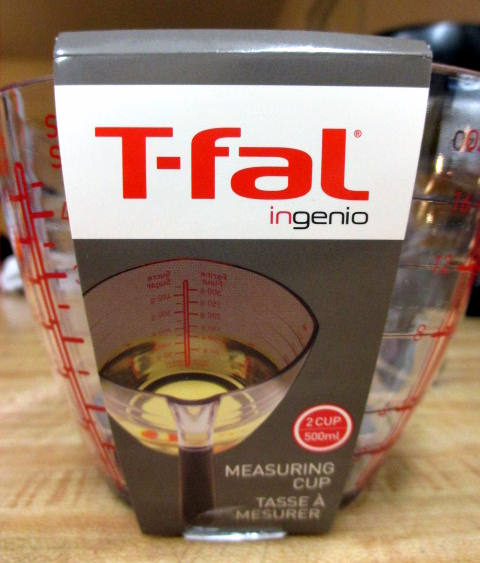 T-fal Ingenio Liquid Measuring Cup