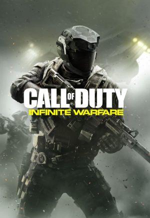 Call of Duty: Infinite Warfare Gift Guide