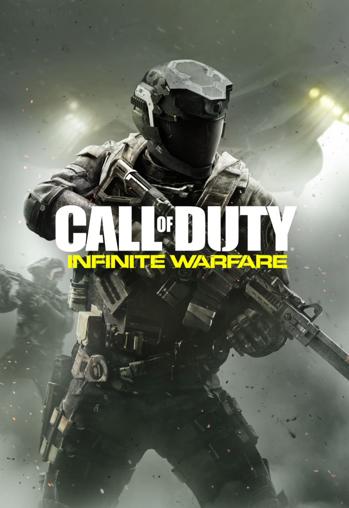 Call of Duty: Infinite Warfare Gift Guide