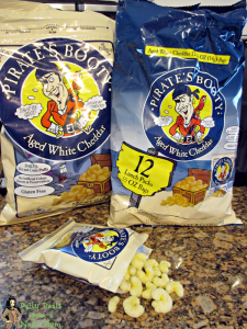 Pirate's Booty Snacks – The Better-For-You Alternative