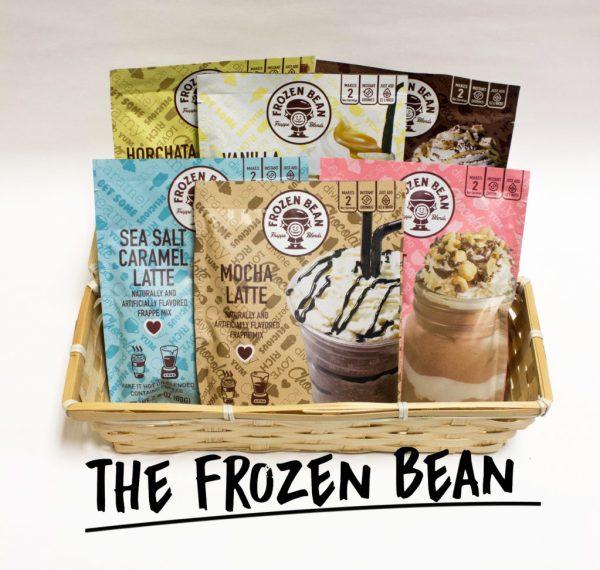 The Frozen Bean
