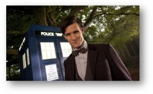 *CANCELLED* Doctor Who's Matt Smith Headlines Dallas Fan Days Oct. 2017