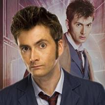 Doctor Who's David Tennant Headlines Dallas Fan Days Oct. 2017