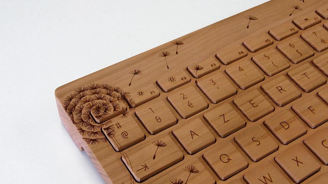 Oreé Keyboard