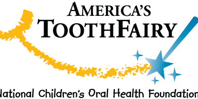Daily Dental Care partners with America's Tooth Fairy