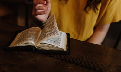 Billy Graham Daily Devotions 4 January 2019 - Assurance of His Love