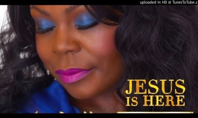 Esther Nike – Sweety Jesus, Esther Nike – Sweety Jesus (Audio + Lyrics)