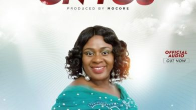 Gospel Music: Joy Solomon – I Depend On You (Audio + Video)