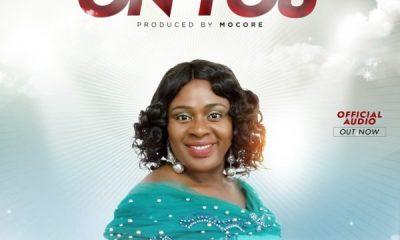 Gospel Music: Joy Solomon – I Depend On You (Audio + Video)