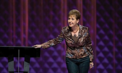 Joyce Meyer Devotional 9 June 2019