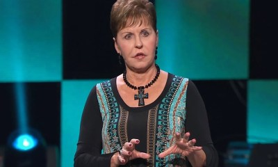 Joyce Meyer Devotional 25 May 2019 - A Holy Thing