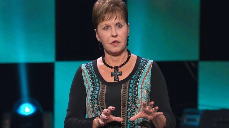 Joyce Meyer Daily Devotional 9 January 2019 - Step Out and Find Out, Joyce Meyer Daily Devotional 9 January 2019 – Step Out and Find Out