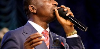 Seeds of Destiny 30 June 2019 - The Dividends of the Right Decision, written by Pastor Paul Enenche