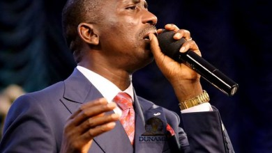Photo of Sunday March 1st 2020 Sermon by Pastor Paul Enenche – Avoiding Vision Failure