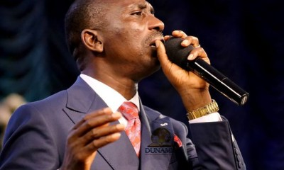 Dunamis 2020 Prophecies By Dr. Paul Enenche